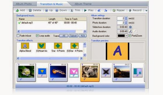 It also supports file formats such as 3GP and 3GPP2 for