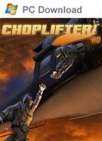 Choplifter HD – Atualização v1
