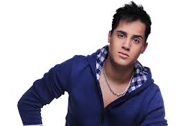 Ittalo Fernandes se parece com Luan Santana