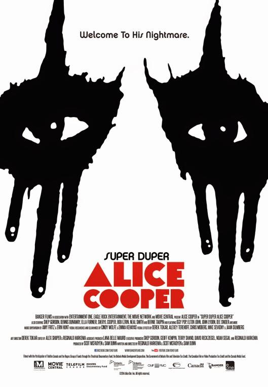 Super Duper Alice Cooper - Subs en español