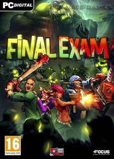 Free Download Final Exam games untuk komputer Full Version Gratis Unduh Dijamin Work - ZGASPC