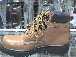 Sepatu Safety-WORD CRUISER