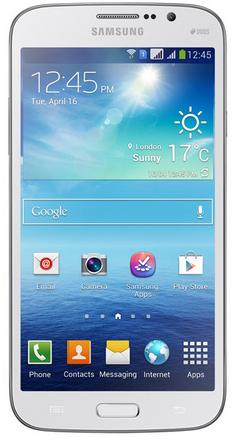 Samsung Galaxy Mega 2 Duos