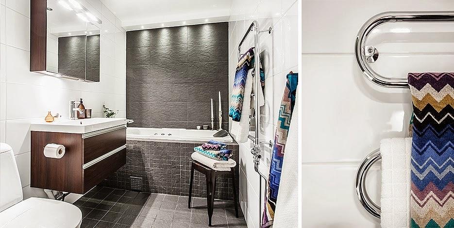 amenajari, interioare, decoratiuni, decor, design interior, stil scandinav, culori neutre, apartament 3 camere, baie