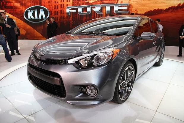 New Cars 2014