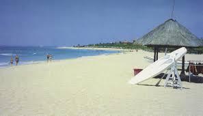 Tempat Wisata di Pulau Bali : Nusa Dua Beach