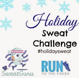 http://www.runtothefinish.com/2014/11/holiday-sweat-challenge-2014.html