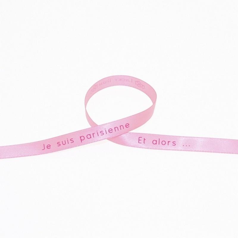 Bracelet ruban maman