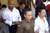 No plans to execute Bali 9 pair in 2013