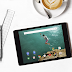Google Nexus 9 with 8.9-inch QXGA display, 64-bit Tegra K1 processor, Android 5.0 Lollipop announced