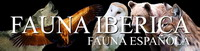 Fauna Iberica - Fauna Española