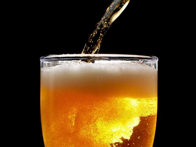 Cerveja e Bacalhau