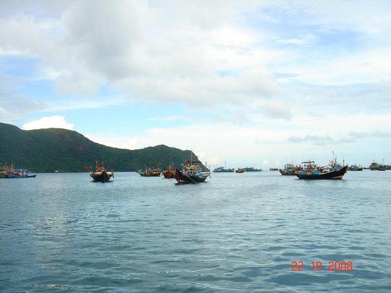 Du lịch khám phá Côn Đảo