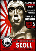 SKOLL PER MISHIMA
