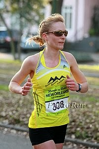 Ali Williams 15:09 5k