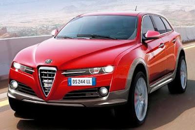 Alfa Romeo Ready to Launch SUV Variants