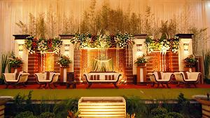paket wedding, Trusty, Catering Bandung
