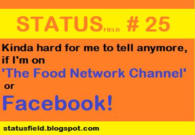 funny facebook status pic