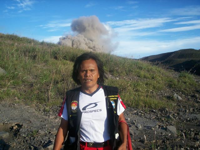 adventure lokon volcano guide jotje lala