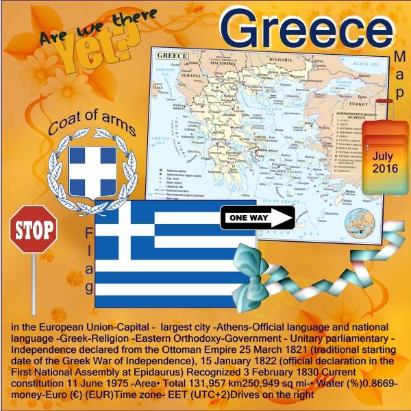 July 2016 - Greece lo 2