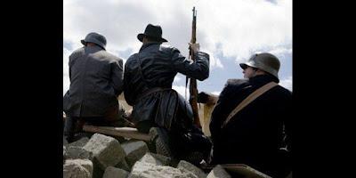 En 1950 los nazis se preparaban para la tercera guerra mundial