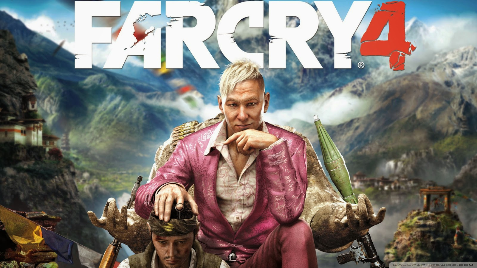 farcry4 torrent