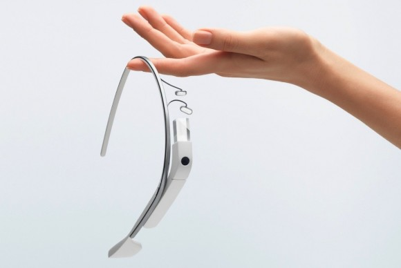Google Glass - Some Amazing Features Live Video
