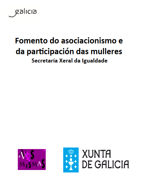 Axuda económica Igualdade Xunta Galicia