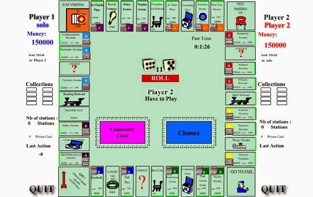 Monopoly USA