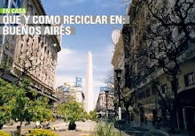 RECICLAR EN BUENOS AIRES