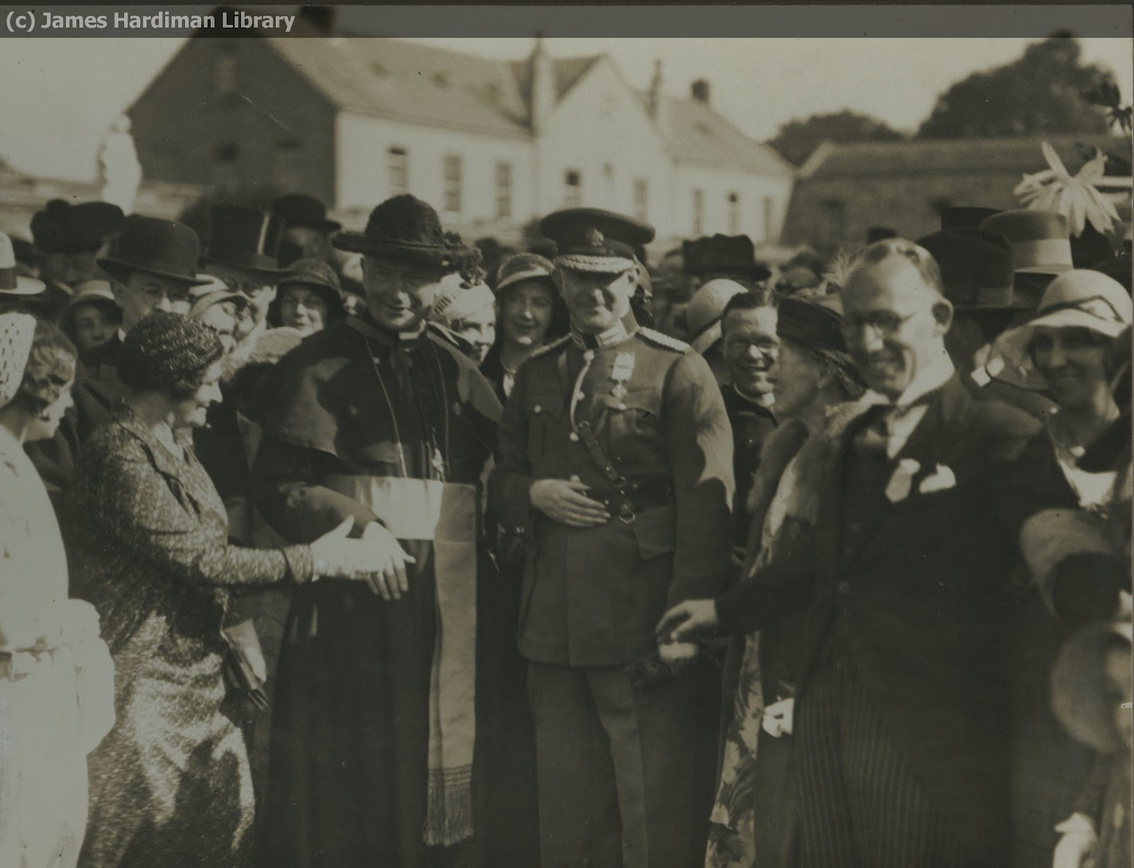 eucharistic congress 1932 essay