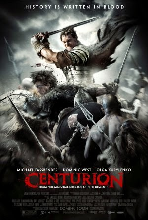 Centurion movie