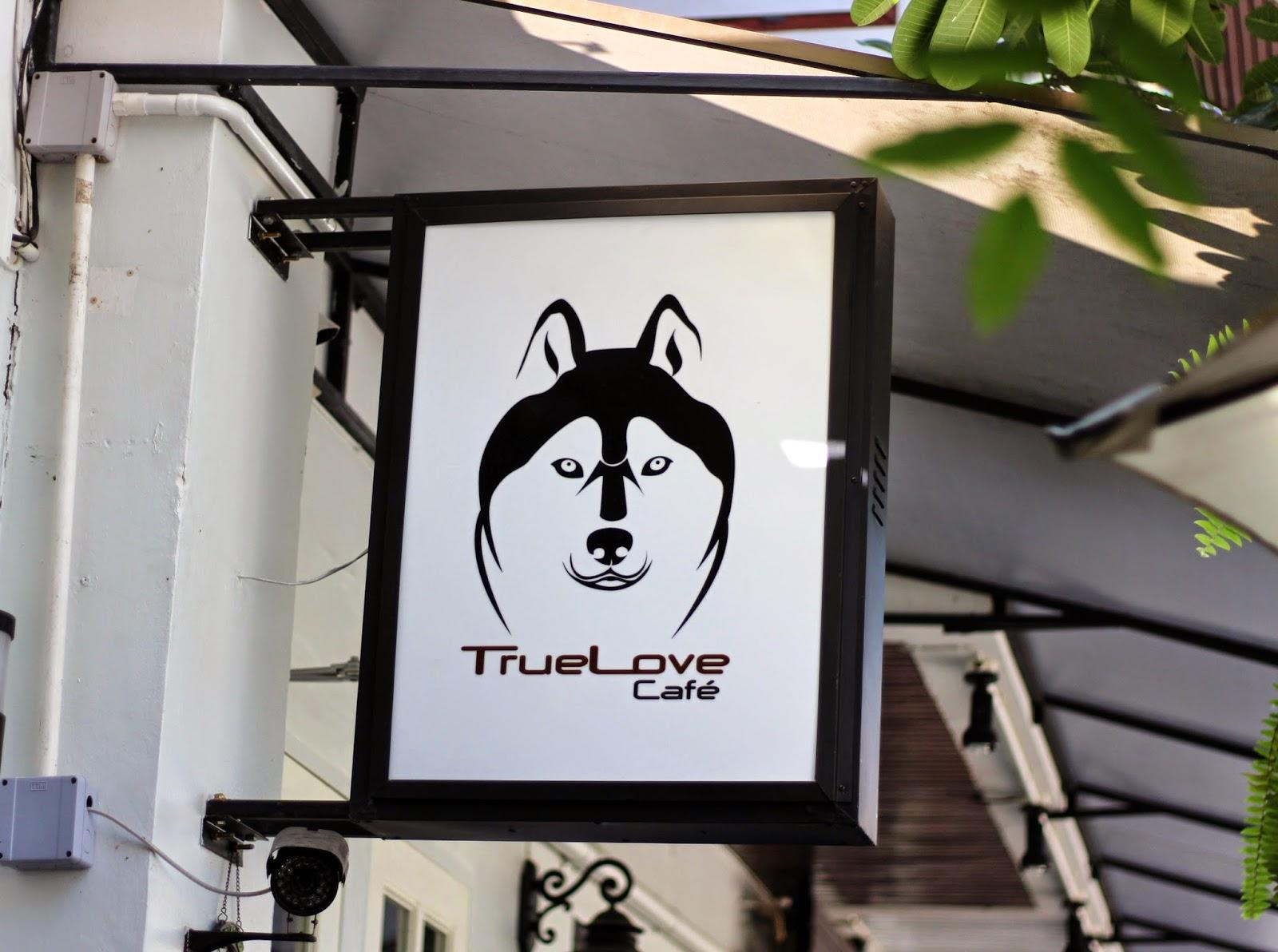 Картинки по запросу true love cafe bangkok