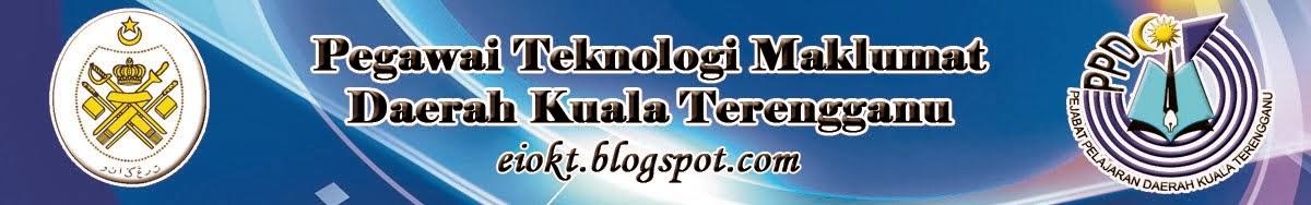 EXECUTIVE INFORMATION OFFICER KUALA TERENGGANU