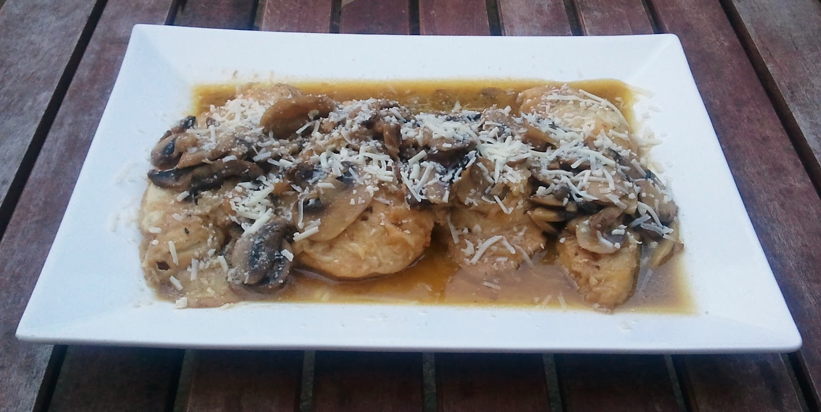 Home Sweet Cozy Home Olive Garden Chicken Marsala With