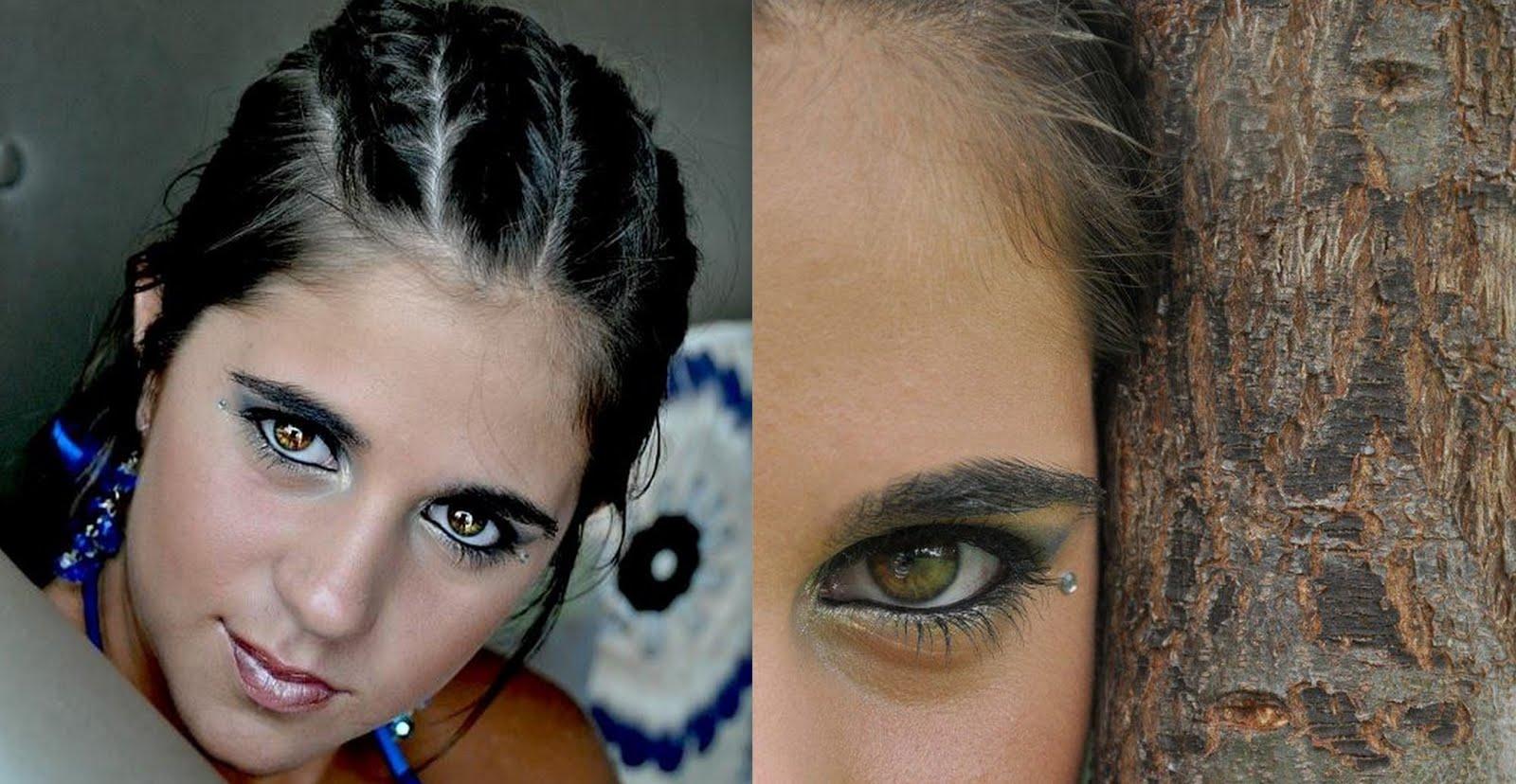 Eyes Jolie