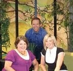 KSL Studio 5 Hosts &amp; Linda Isom