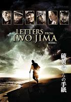 Letters From Iwo Jima จดหมายจากอิโวจิมายุทธภูมิสู้แค่ตาย