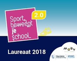 Sportieve school