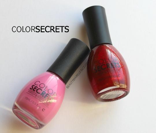 ColorSecrets