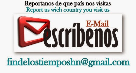Escribenos -Write Us