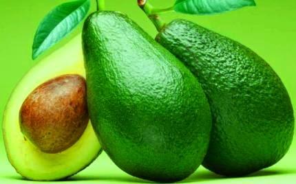 buah alpukat untuk ibu hamil