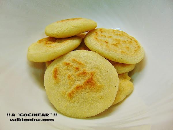 Arepas de maiz cocinar en casa es for Como cocinar mazorcas de maiz