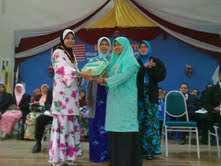 PELANCARAN PROGRAM NILAM 2011