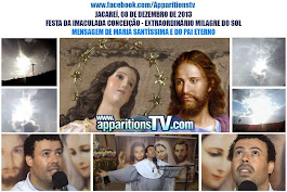 WebTV del Santuario di Jacareì