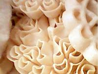 Resep Kue Kembang Goyang Wijen Manis Khas Betawi