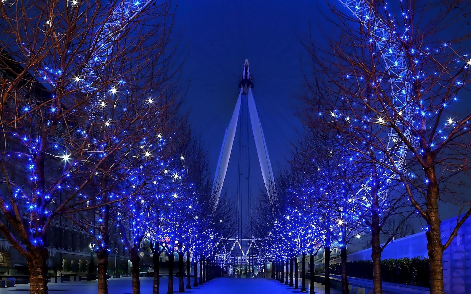 wonderful wallpapers: london eye hd wallpapers