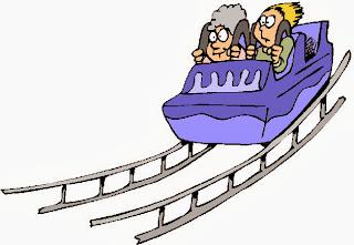 Roller Coaster Kehidupan Bikin Lupa Piknik