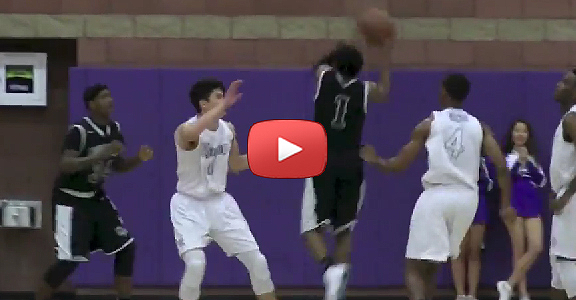 Kobe Paras & Marcus LoVett Jr. Game Highlights (VIDEO)