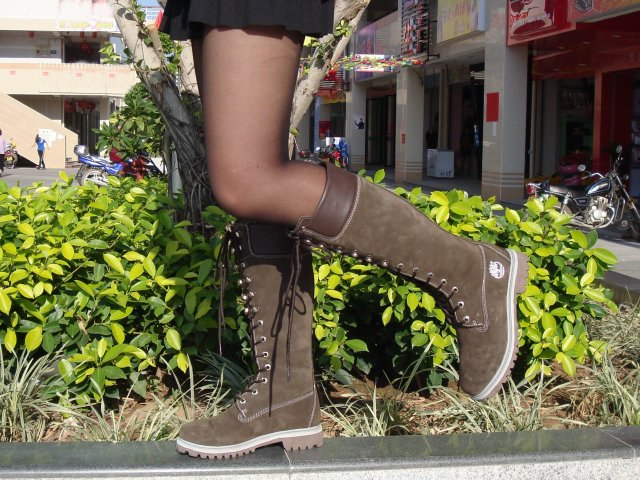 Timberland Boots For Women2